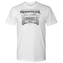 Load image into Gallery viewer, Dirt Driver Next level Cotton Tee