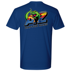 AZRR Next Level Mens Shirt 2 Sided