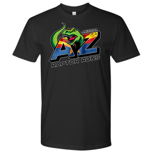 AZRR Next Level 100% Cotton Mens Shirt