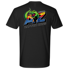 Load image into Gallery viewer, AZRR Next Level Mens Shirt 2 Sided