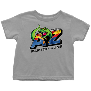 AZRR Toddler T-Shirt