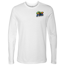 Load image into Gallery viewer, AZRR Next Level Mens Long Sleeve 2 Sided