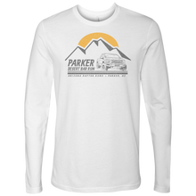 Load image into Gallery viewer, The Parker 2019 Mountain Next Level Long Sleeve