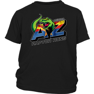 AZRR District Youth Shirt