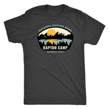 Load image into Gallery viewer, AZRR Raptor Camp Limited Tee