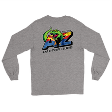 Load image into Gallery viewer, AZRR Gildan Long Sleeve Tee 2 sided