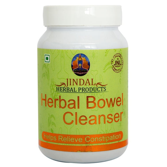 Herbal Bowel Cleanser Powder