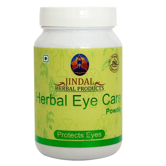 Herbal Eye Care Powder