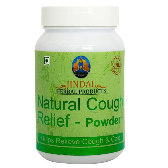 Natural Cough Relief Powder