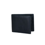 AVI Mens Classic Handcrafted Leather Wallet