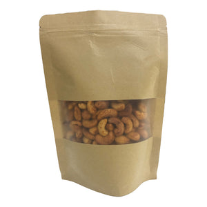AVI Bon Appétit Dry Roasted & slightly salted Cashew nuts