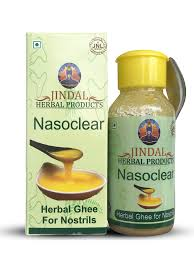 Nasoclear for Migraine and nose block