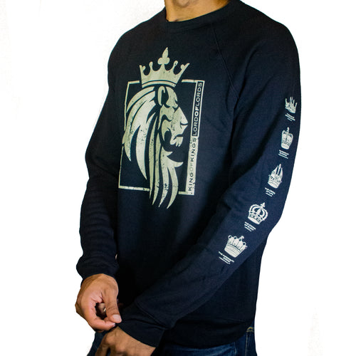 Crown Him | Sweatshirt