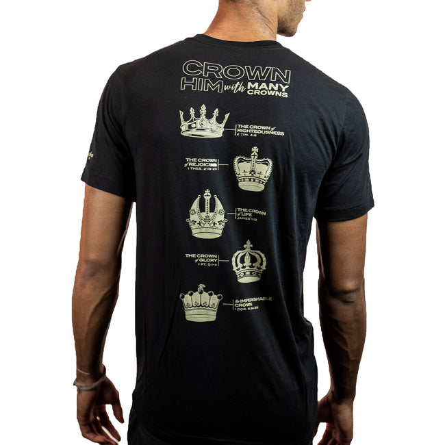 Crown Him | T-Shirt