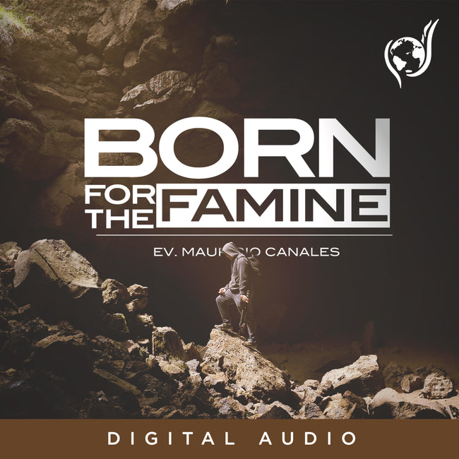 Born For The Famine