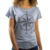 Compass | Ladies Shirt