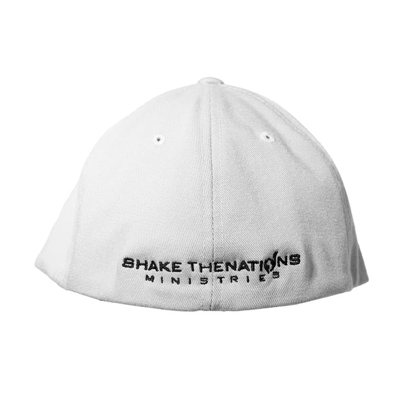 Shake The Nations | Fitted Cap