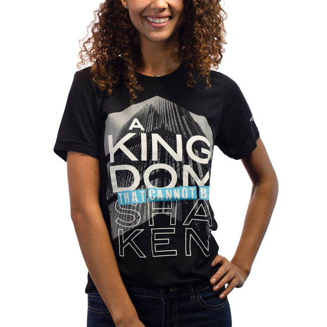A Kingdom That Cannot Be Shaken | Shirt