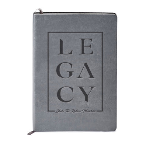 Legacy Leather Journals