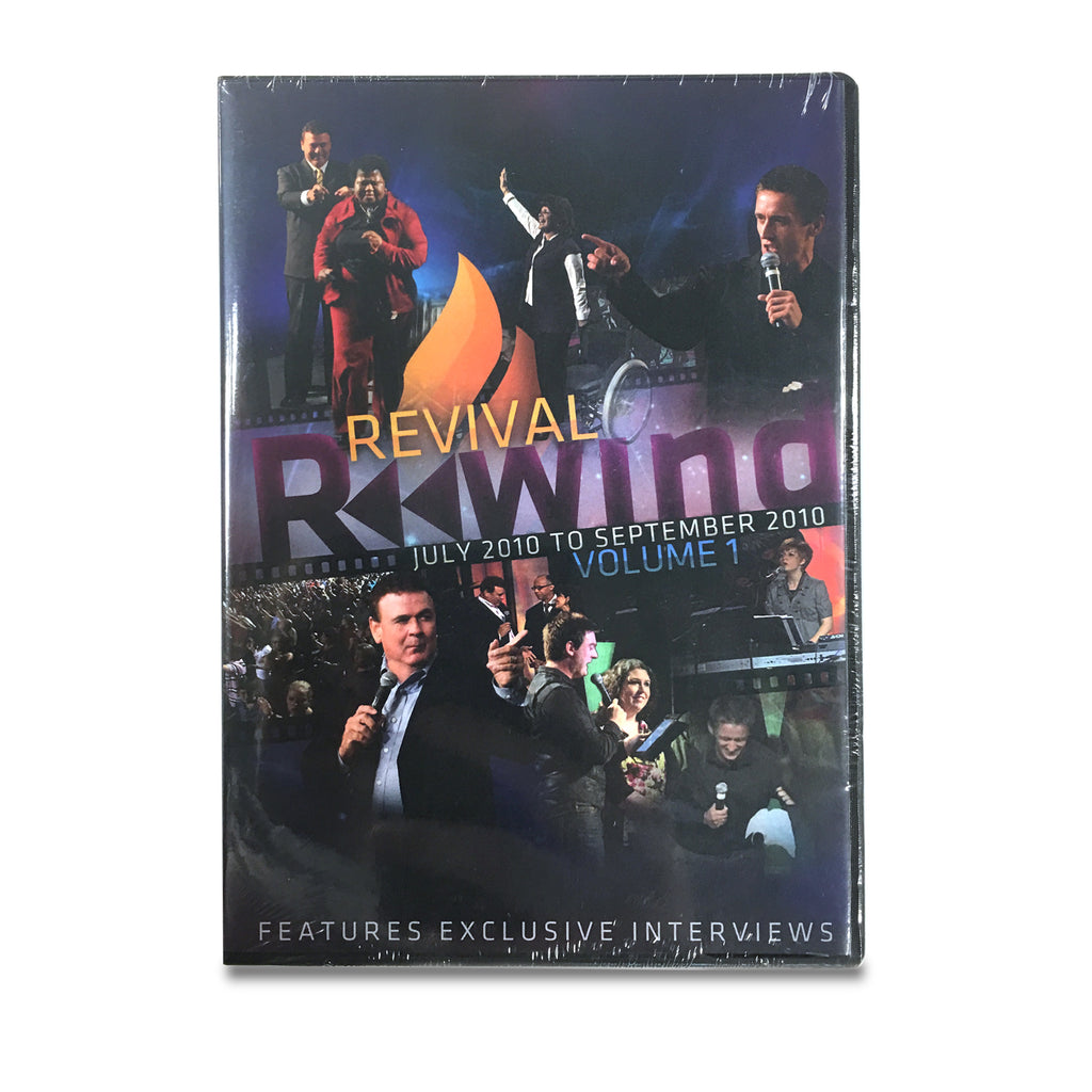 Revival Rewind | Vol. 1