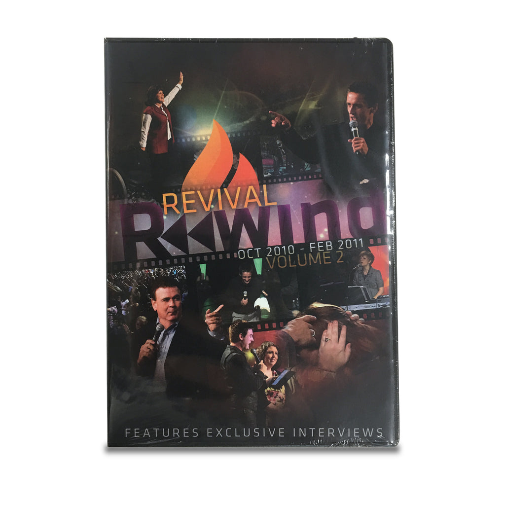 Revival Rewind | Vol. 2