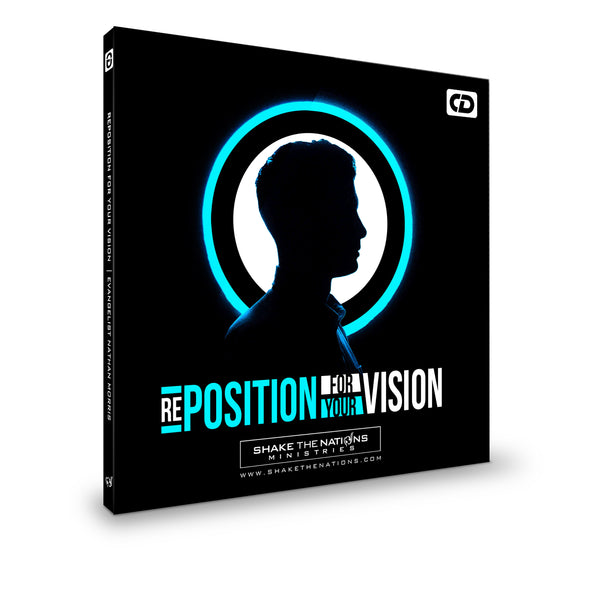 Reposition For Your Vision