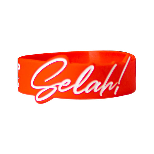 Selah! This Is Worship. | Wristband