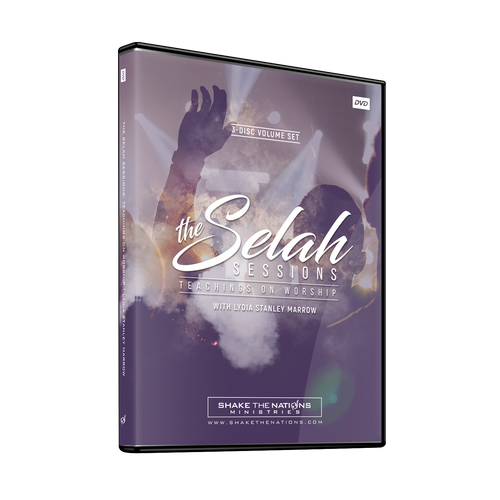 The Selah Sessions: Teaching Series