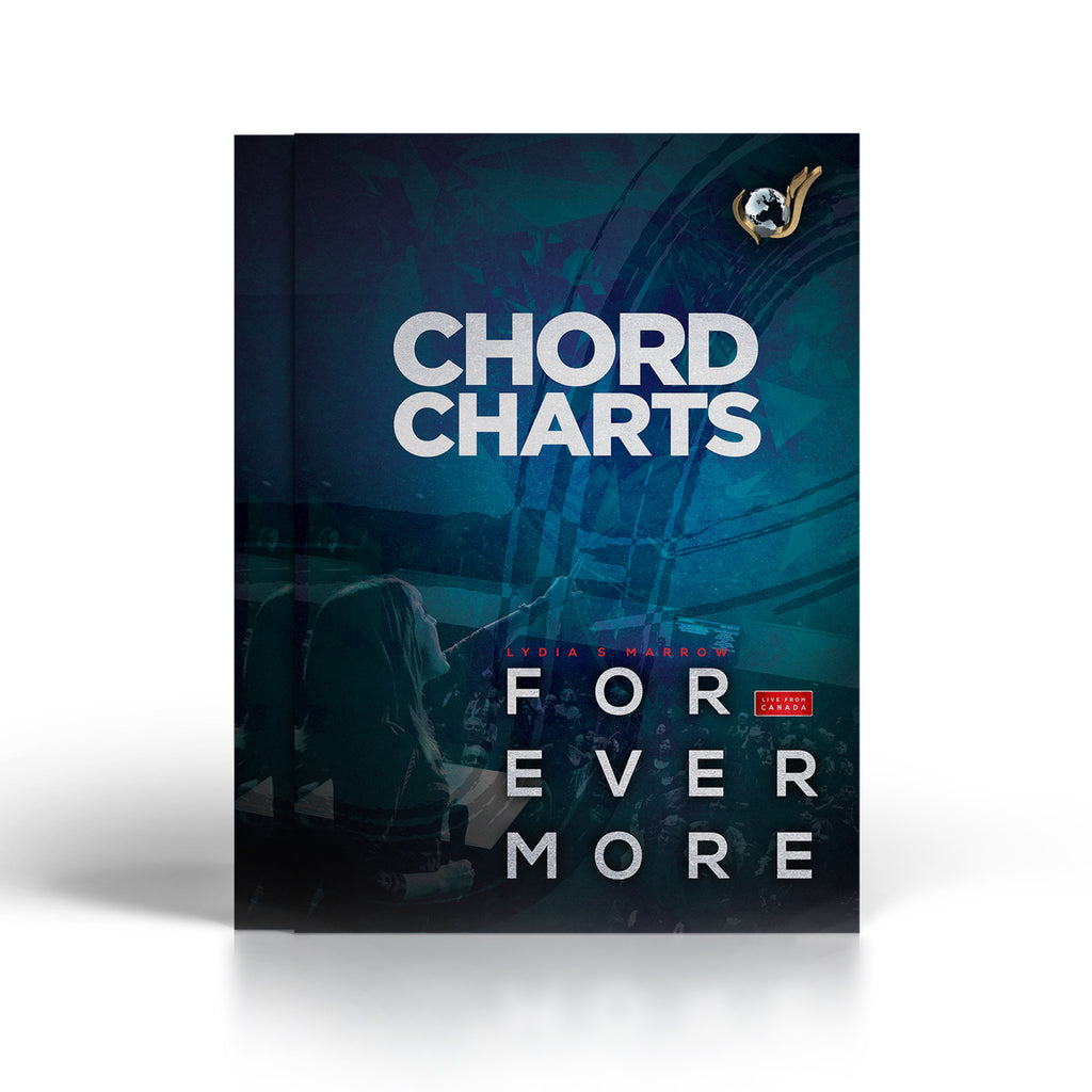 Forevermore | Chord Charts