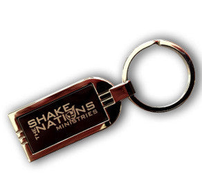 STN Key Ring