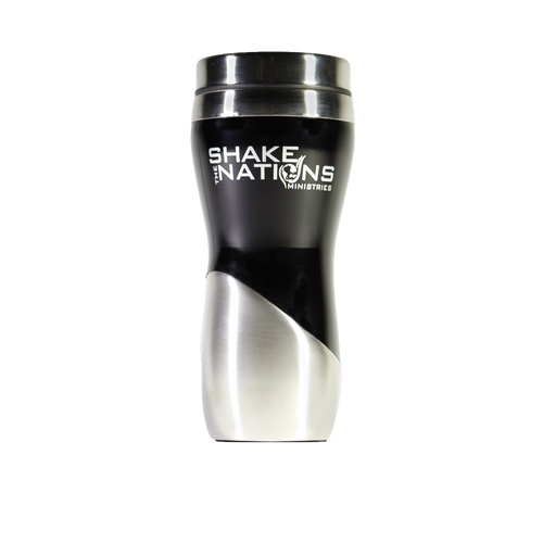 STN Travel Mug