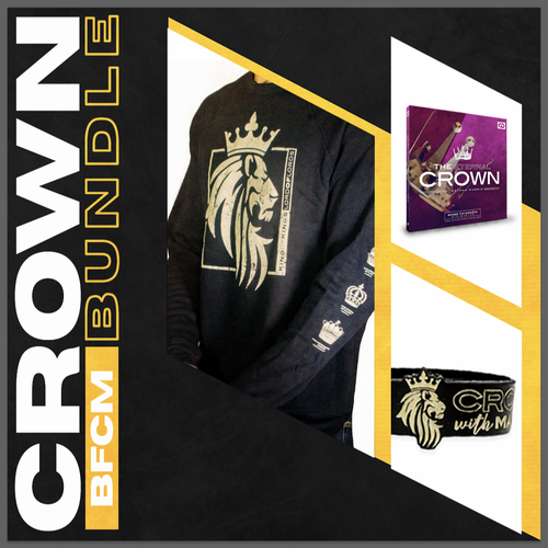 Crown Bundle | BFCM