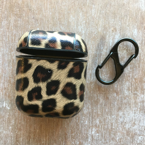 Leopard AirPod Case