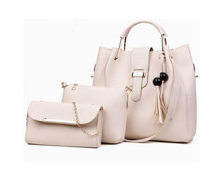 Vogue Star Tassel Luxury Handbags Sets