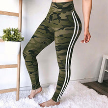 Load image into Gallery viewer, Sexy Stretch Skinny Leggings High waist Assorted and Camouflage