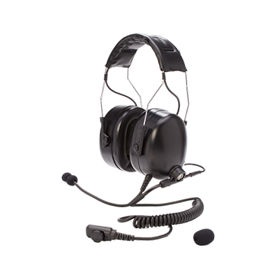 Hytera PD705LT Noise Protection Headset