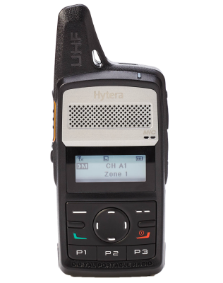 Hytera PD365 UHF Hand Portable Radio