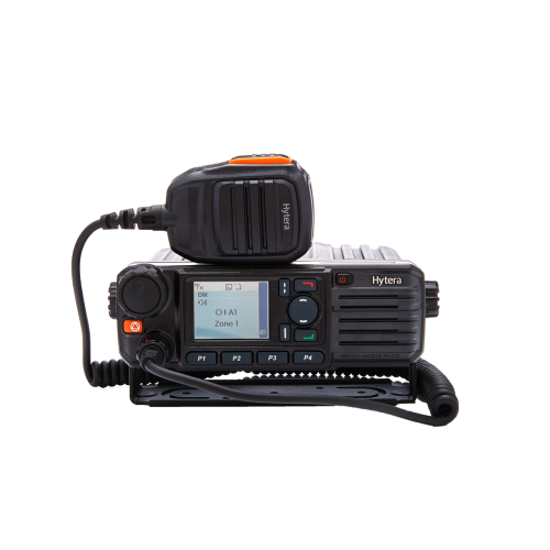Hytera MD785 / MD785G Digital Mobile Radio