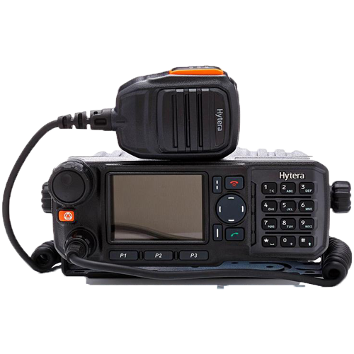Hytera MT-680 Plus S Tetra Mobile Radio