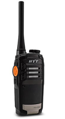 Hytera TC-320 PMR446 License Free Hand Portable Radio