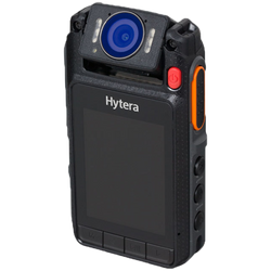 Hytera VM685 Remote Video Speaker Microphone
