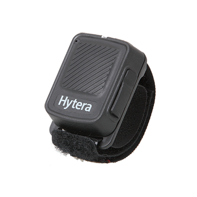 Hytera PD705LT Bluetooth PTT with two programmable keys