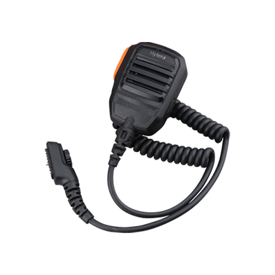 Hytera PD705LT Remote Speaker Microphone (IP67)