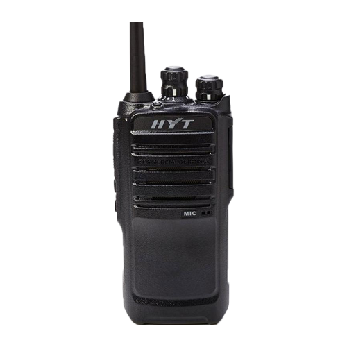 Hytera TC-446S PMR446 License Free Hand Portable Radio