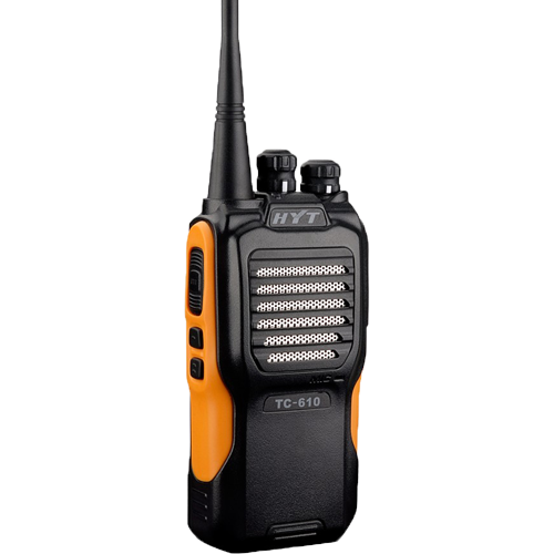 Hytera TC-610 Hand Portable Radio