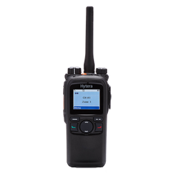 Hytera PD755 / PD755G Hand Portable Radio
