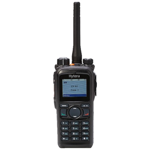 Hytera PD785/ PD785G Hand Portable Radio