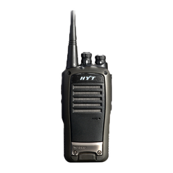 Hytera TC-620 Hand Portable Radio