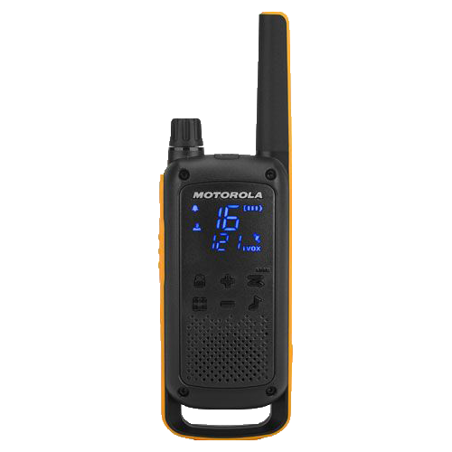Motorola TALKABOUT T82 Extreme Two Way Radio