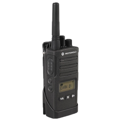 Motorola XT460 PMR 8-channel Two-way radio